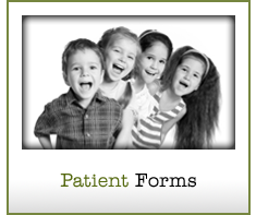 Dallas Pediatrician Patient Forms