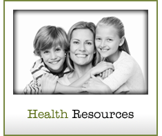 Dallas Pediatrician Recommended Health Resources