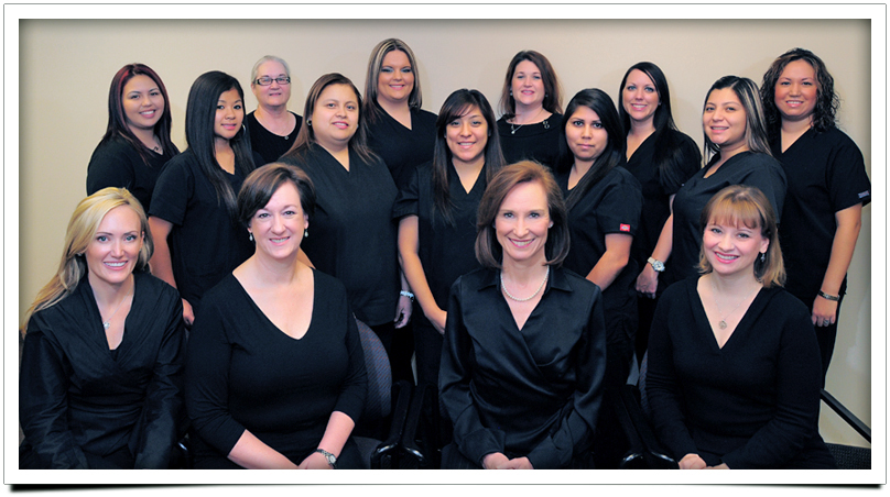 Your Dallas Pediatrician Office Team