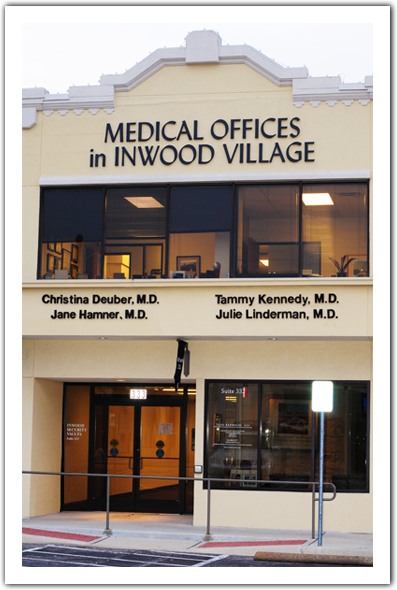 The Offices of Your Dallas Pediatricians